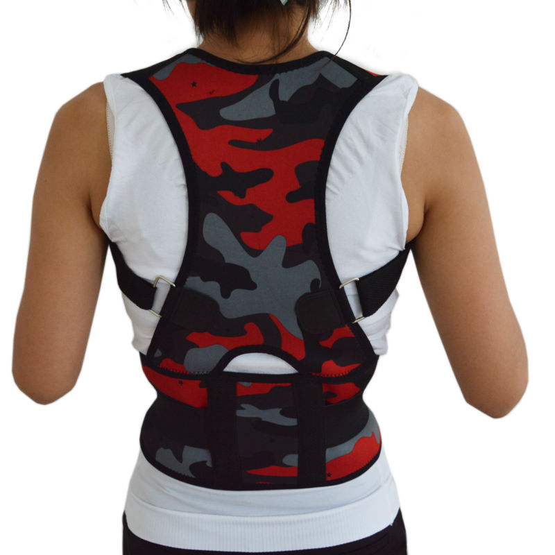 back support belt B002 POSTURE CORRECTOR (13)