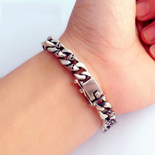 Authentic Skull Bracelet