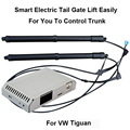 Smart Auto Electric Tail Gate Lift for Volkswagen VW Tiguan Remote Control Set Height Avoid Pinch With electric suction
