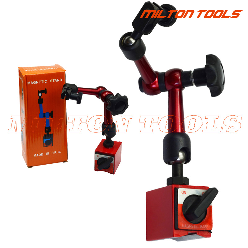 Universal Magnetic Stand With Super Magnetic Force Magnetic Base Holder  High Quality