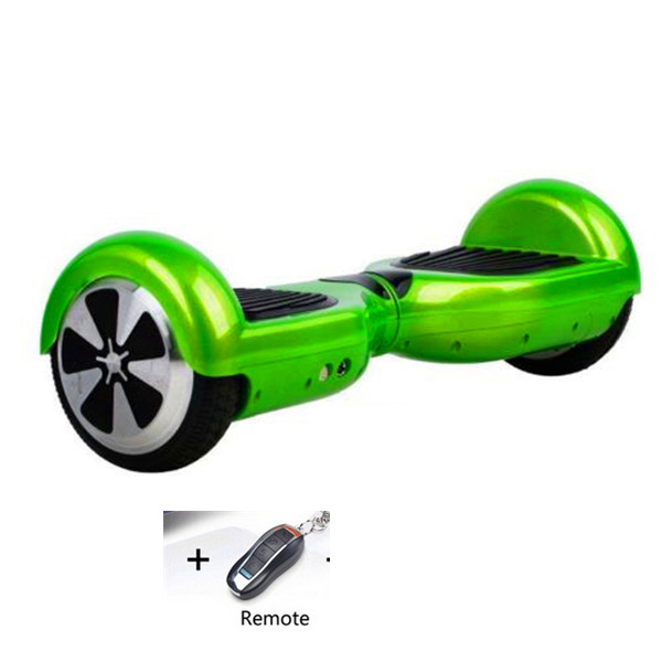 Verbazingwekkend Hoverboard/ Oxboard/ Samsung (I'm Not A Robot)-in Self Balance LM-92