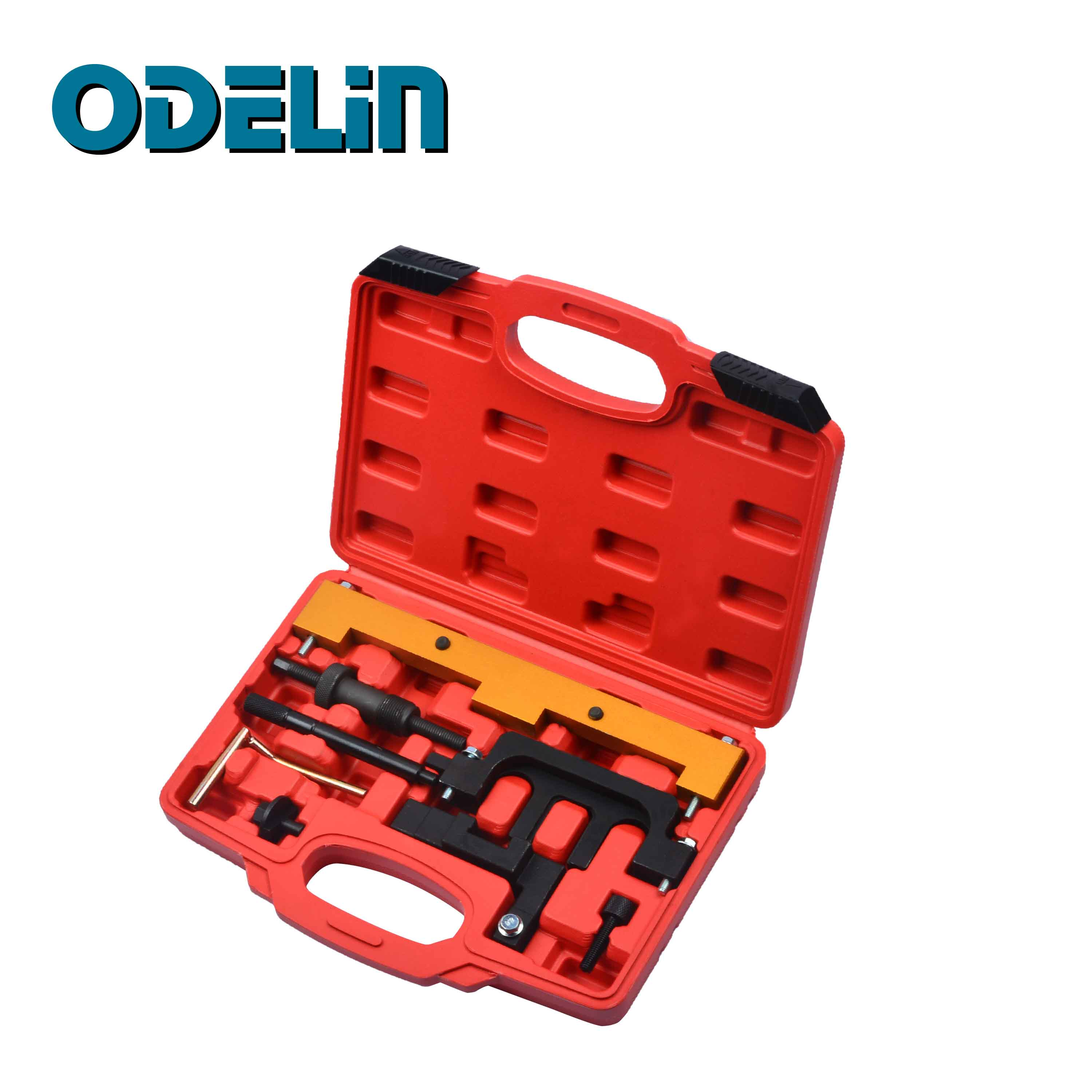 Image 4 - Petrol Engine Timing / Locking / Setting Tool Kit For BMW N42 N46 Auto Tools-in Engine Care from Automobiles & Motorcycles