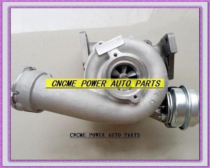 TURBO GT2052V 720931 720931-0004 720931-0003 720931-0002 070145701H Turbocharger For VW T5 Transporter 02-04 AXE 2.5L TDI 174HP