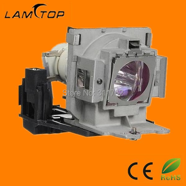 Free shipping Compatible projector bulb with housing SP-LAMP-040 fit  for XS1 free shipping replament compatible projector bulb lamp with housing elplp22 v13h010l22 fit for emp 7800