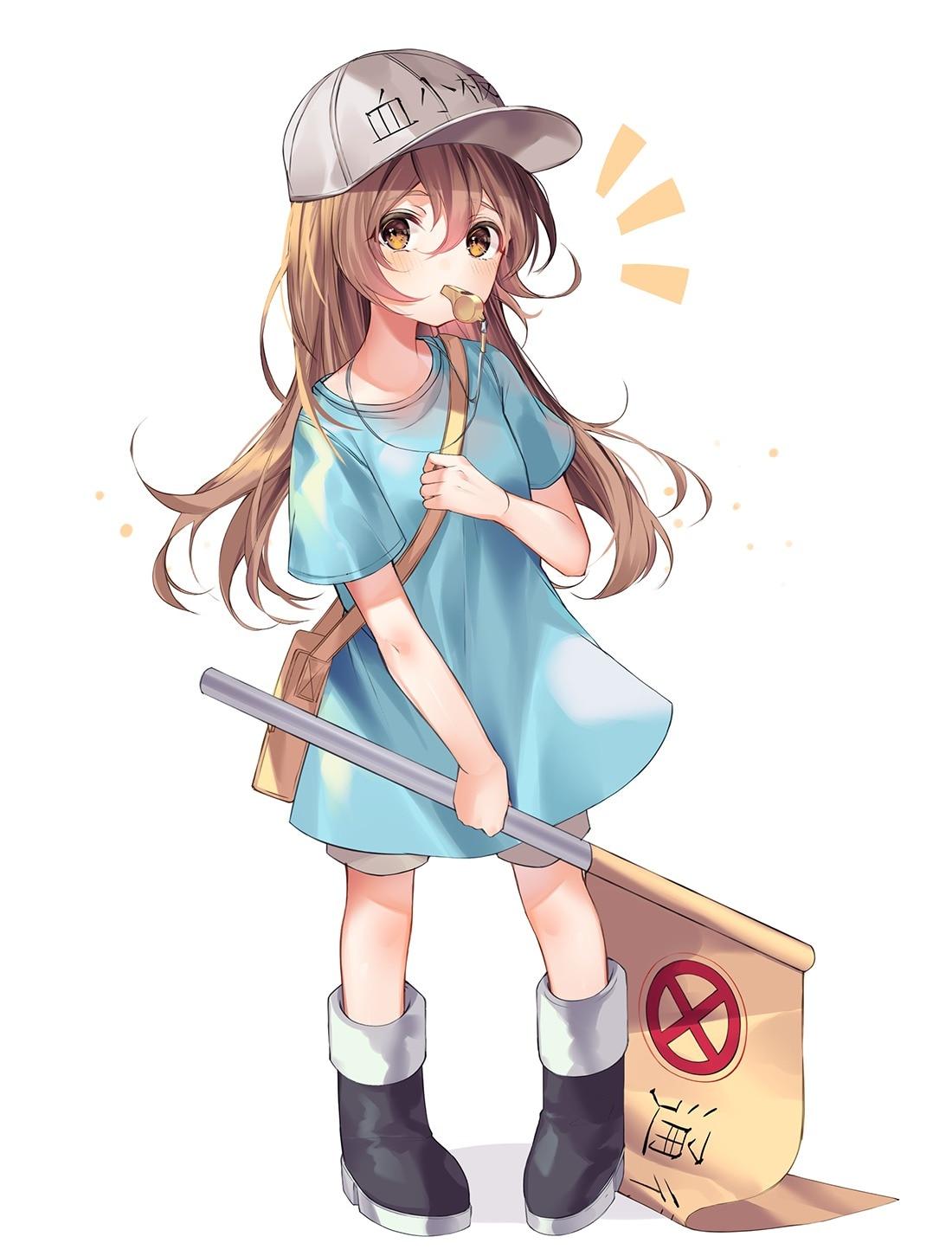 【P站画师】韩国画师Kinty的插画作品- ACG17.COM