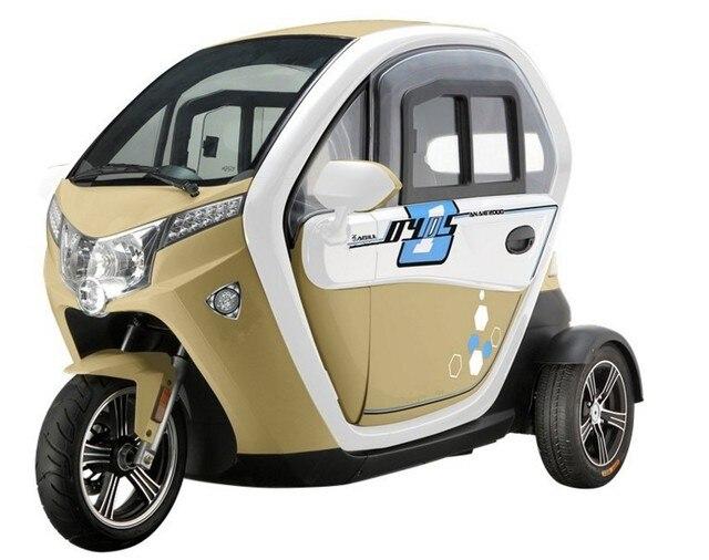 Imagine similară moped