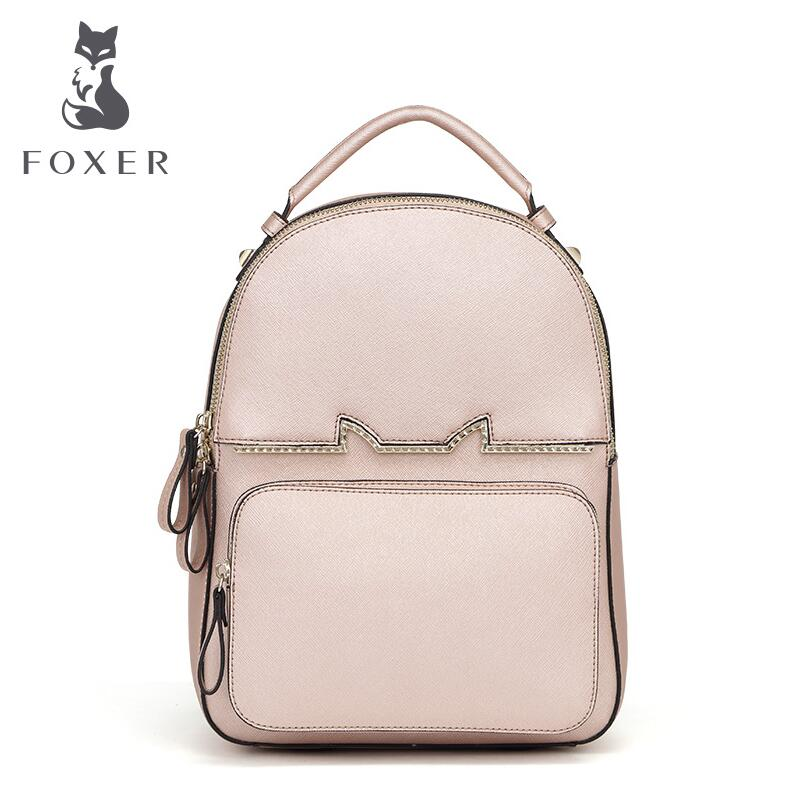 Famous brand of highquality dermis women bag   Fashion Backpack