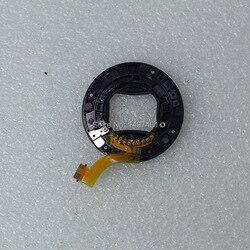 Podstawa bagnet zestaw do montażu z skontaktuj się z części do naprawy kabli dla Fujifilm 1st i 2nd XC 50 230mm F4.5 6.7 OIS II (XC50230) obiektyw w Części obiektywu od Elektronika użytkowa na