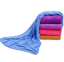 Two-piece towel + bath Comfortable two-piece Adult Beauty salon
