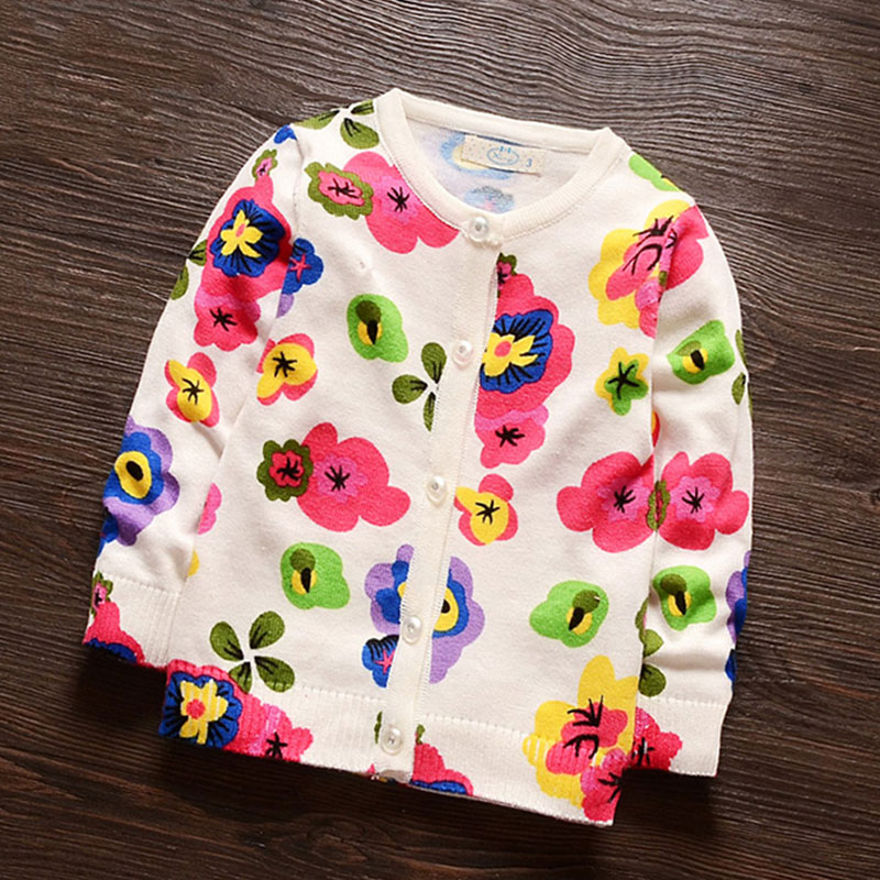 Breathable-Flower-Print-Lovely-Girls-Cardigans-Autumn-Winter-Long-Sleeve-Knitted-Cotton-Sweater-Kids-Outwear-Infant-Baby-Clothes-2
