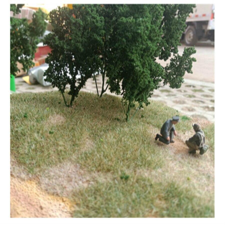 ho train layout model tree (3)