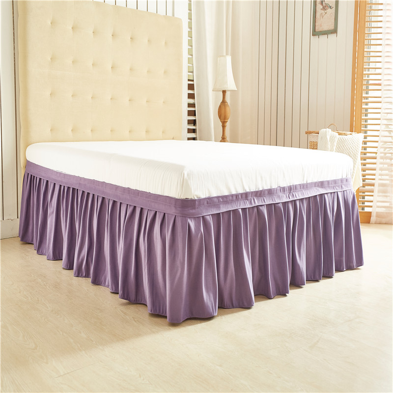 twin size box spring 09-
