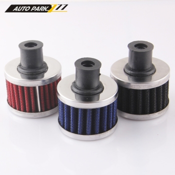 High Quality samll Auto Air Intake Filter Neck: 11mm image