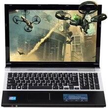 8G ram 240 GB SSD 15,6 дюймов 1920*1080 P Intel Core i7 Intel HD graphics игровой ноутбук с системой Windows 7 ноутбук с DVD-RW wifi Bluetooth