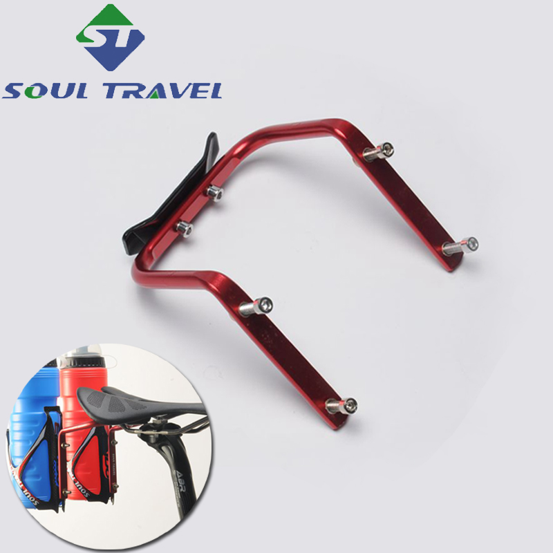 Soul Travel Aluminum Alloy Bottle Cage Holder Mountain Bike Accessories Bontrager Bicicleta Ciclismo Accessorios New Hot
