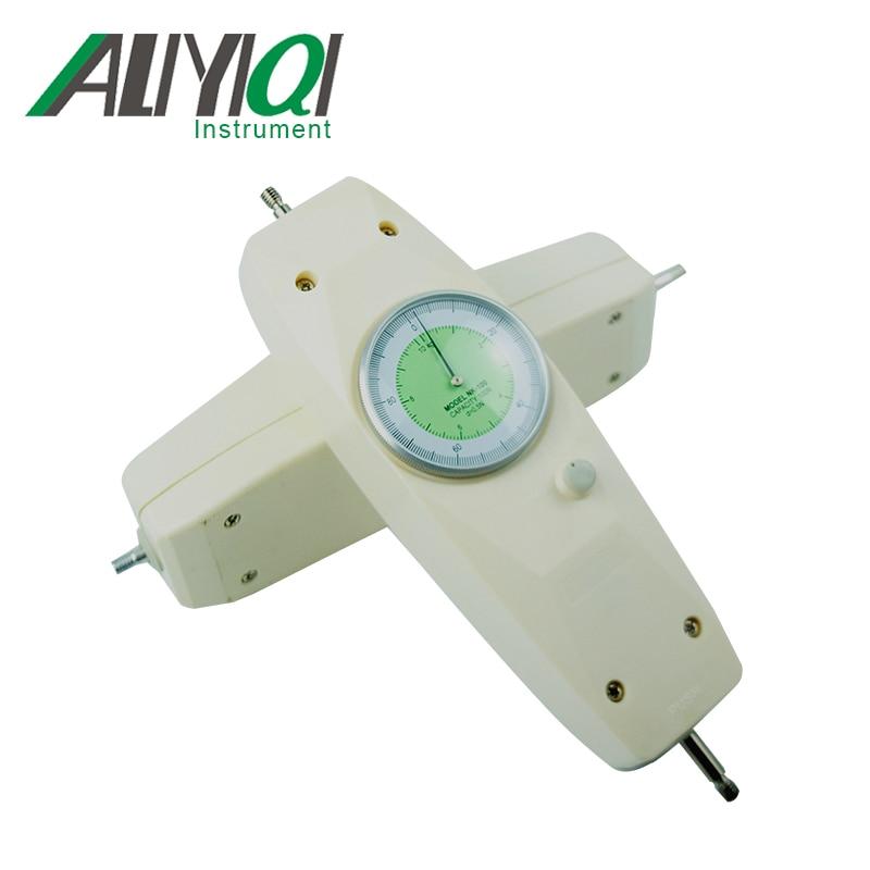 NK-200 200N аналоговый Pull force калибровочный динамометр измерительные приборы высокого качества динамометр