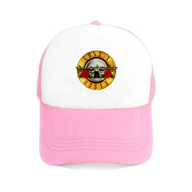 YY44919 Black trucker hat 5c64fecf9dd0c