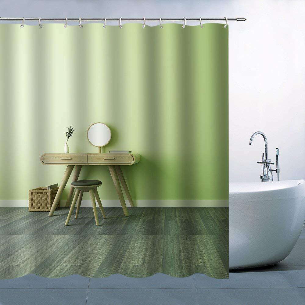 Furniture Theme Shower Curtain Home Furnishings Table ...