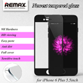 Tempered Glass for iPhone 6S Plus / iPhone 6 Plus 5.5inch Full cover screen guard film HD Viewing 9H Hardness Toughened Glass