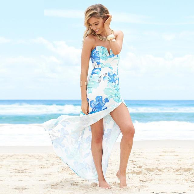 039896e5bae6ef Cheap Beach Bikini Skirt Cover-up Swimwear Coverup Sarong Wrap Pareo Skirt  Swimsuit Long Beach