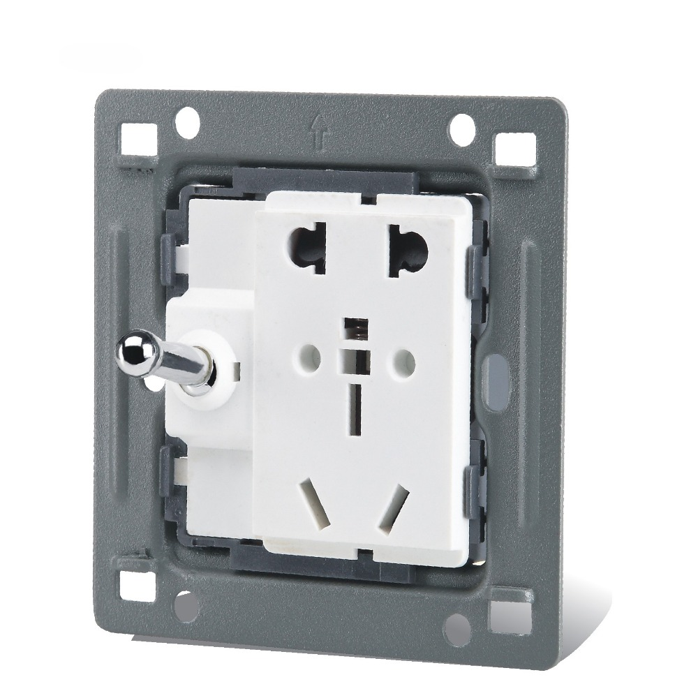Aliexpress.com : Buy Home Improvement Wall Switch Socket, 86 Types ...
