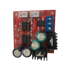 Image 4 - PREAMPLIFICADOR NE5532, placa de amplificador de audio para reproductor de discos de vinilo MM MC phono board AC10 16V
