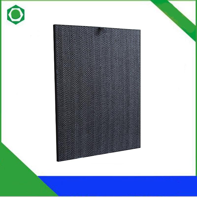 Replacement Filter Formaldehyde Heap Filter FZ-CE50SV for Sharp KC-CE50-N KC-CE50-W KC-CE60-N Air Purifier replacement formaldehyde heap filter fz 280hfs for sharp air purifier kc z280swki dx70 400 250 36mm