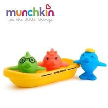 Игрушка для ванны Munchkin школа рыбок 12+