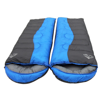 1PC Sleeping Bag Connectable 1
