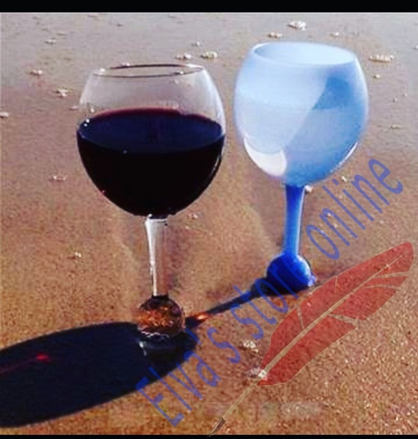 10pcs Summer Style Holiday Acrylic Plastic Beach Cup Drinks Bottle Beverages Cans Wine Holder