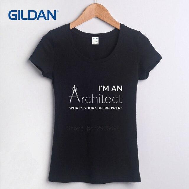 Tee Shirt Making Website 2018 Funny Architect Custom T Shirt
