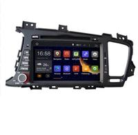 GIFTS ROM 16G Quad Core Android 7.1 KIA K5/OPTIMA 2011 2012 2013 CAR DVD PLAYER Multimedia Navigation DVD GPS STEREO RADIO VEDIO