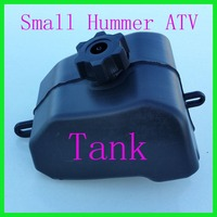 STOCK IN USA Gas Tank for Chinese Hummer ATV for 50cc, 70cc, 90cc, 110cc