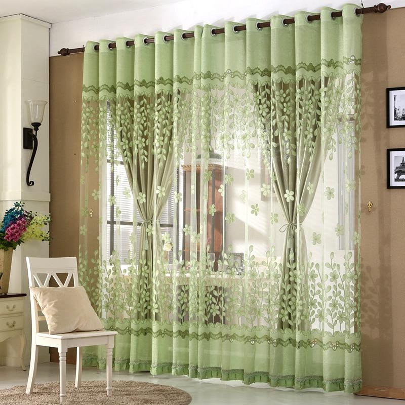 Ready made window curtains home decorations idea for Window ke parde