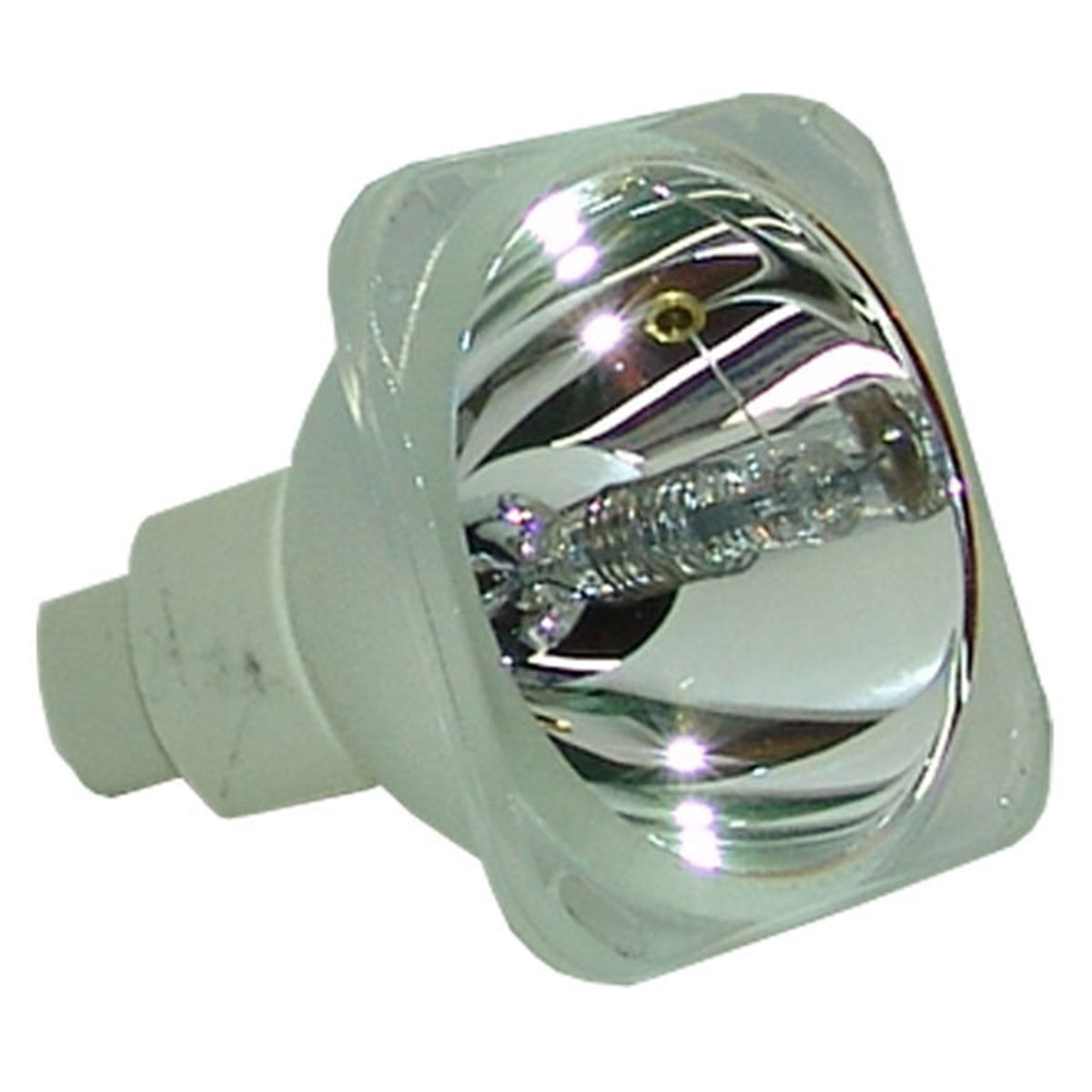 Compatible Bare Bulb 5811100560-S 5811100560S for VIVITEK D5500 D5510 Projector Lamp Bulb without housing redfox гамаши multisport s 5510 салатный черный