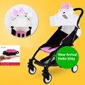 Entrega gratuita 10 regalos 5.8 kg trono bebé cochecito de bebé Cochecito de Bebé cochecito individual en stock entrega rápida