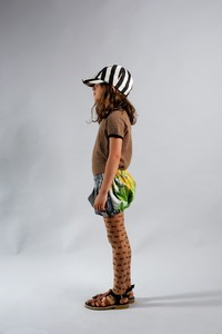 Image 5 - 2020 קיץ תינוקת בגדי בנות זאב & ריטה ילדים בגדי סטי מכנסיים + חולצות חולצות 2 pcs בנות בגדים חצאיות עבור בנות