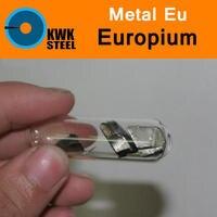 Eu Europium Bulk Argon Protect Pure 99 95 Periodic Table Of Rare Earth Metal Elements For