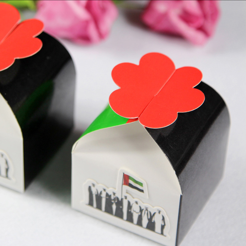 Ideas Wedding Gift Boxes For Guests arabic wedding gifts promotion shop for promotional 100pcs arab style candy box party favor gift decoration event guests