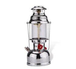 Freie Verschiffen Fabrik direkt wind engen helle Gas lampe mantel kerosin lampe camping licht lager licht Gas laterne Mäntel