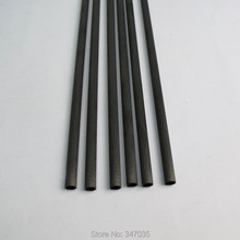 12X carbon arrow shaft Spine 800 I.D.4.2mm use for archery hunting shooting outdoors