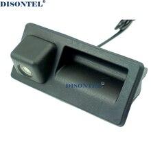 Беспроводная Проводная автомобильная парковочная камера для багажника sony ccd Audi A4 S4 A5 S5 Q5 RS5 A6L A6 A8L A7 S7 Q3 Porshce Cayenne assist