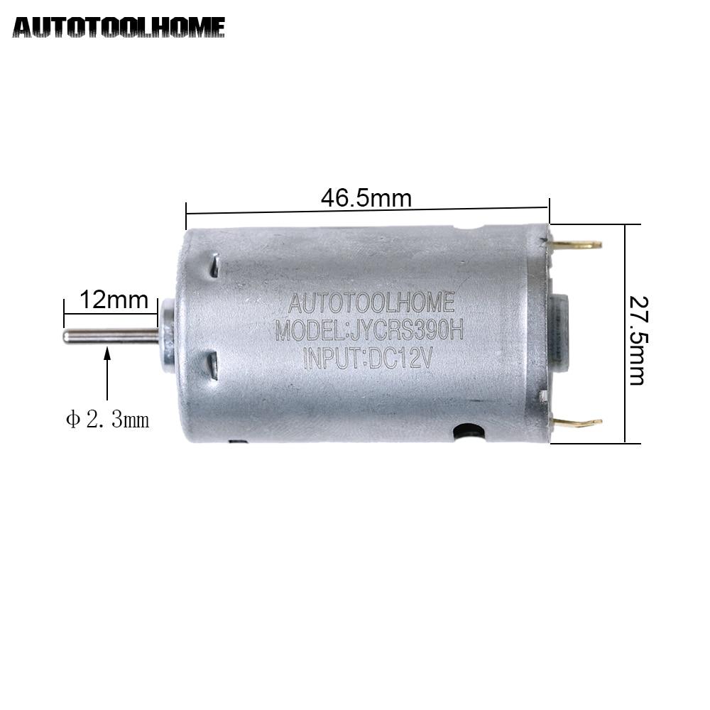 DC12V electric drill(ZH00161)
