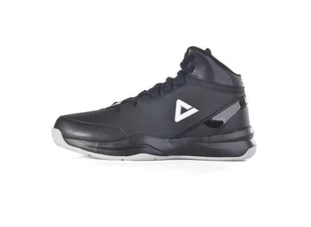 Пик Баскетбольная обувь для мужчин осень-зима низкая ударная противоскользящая одежда классические кроссовки
