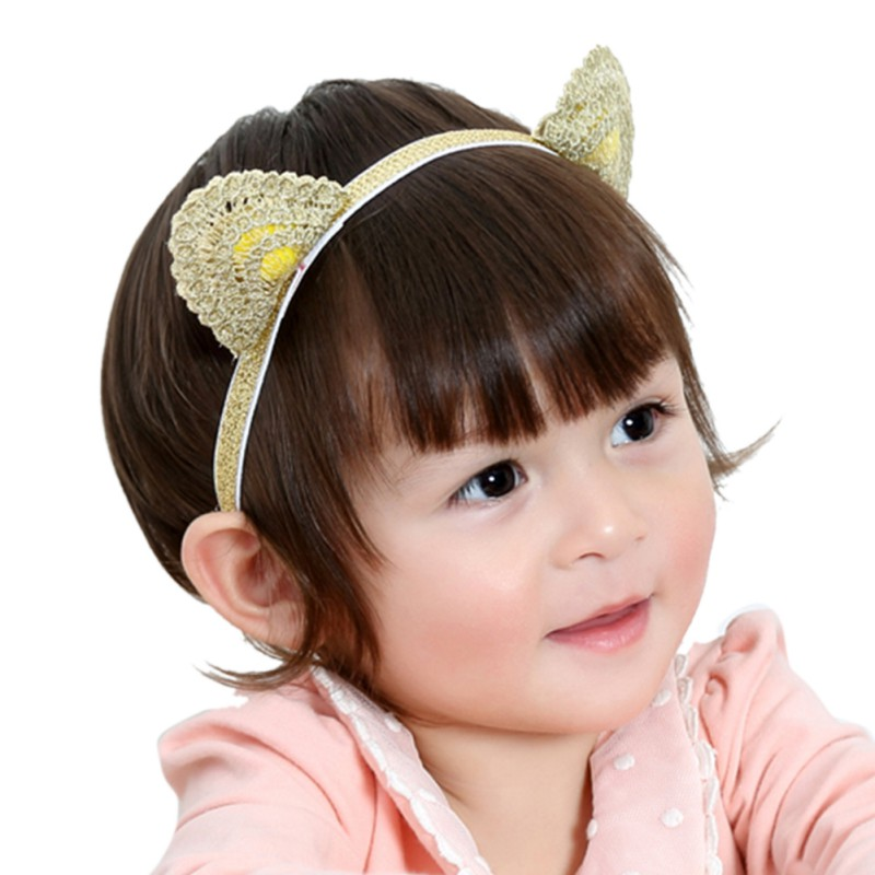 Super Online Get Cheap Toddler Cat Ears Aliexpress Com Alibaba Group Hairstyle Inspiration Daily Dogsangcom