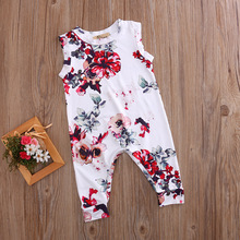 Kids Romper Cotton Outfits