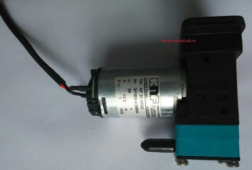 For Mindray Big Pump ( Wash Pump NF30-KPDC) , Chemistry Analyzer BS200,BS230,BS300,BS400 New for mindray pump for mindray chemisty analyzer bs230 bs200 bs300 new original
