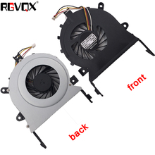 купить New Laptop Cooling Fan For acer 5820T 4820T 4745G PN:AB8005HX-RDB DFS551205ML0T дешево