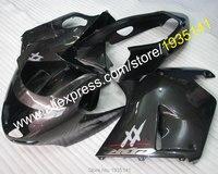 Newest aftermarket kit For Honda CBR1100XX 96 07 CBR 1100 XX 1996 2007 ABS Plastic motor Fairing (Injection molding)