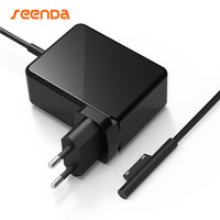 36W 12V 2 58A Wall Charger Adapter For Microsoft Surface Pro 3 4 Notebook Power Supply